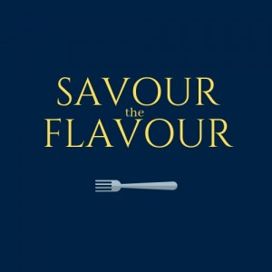 Savour the Flavour jpg