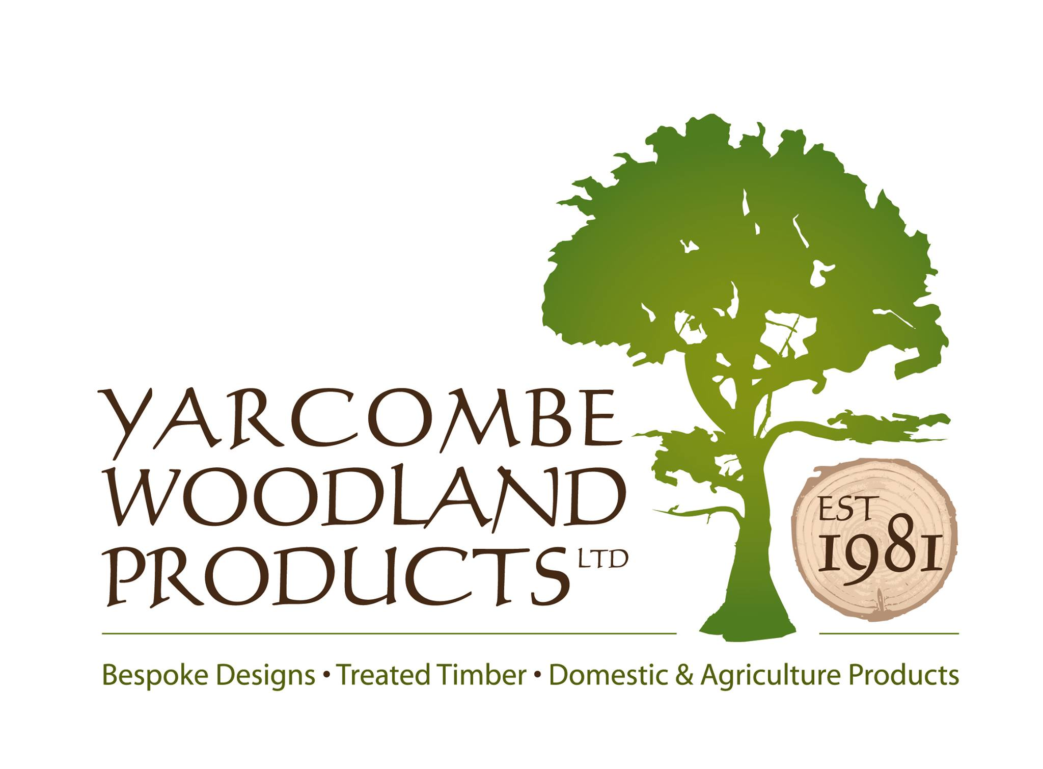 Yarcombe Woodland Products